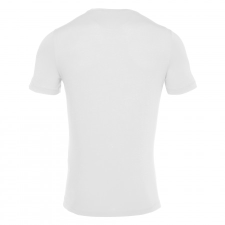 Camiseta de algodón manga...