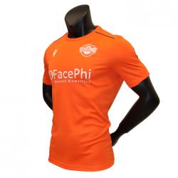 Camiseta Entrenamiento Cf Intercity
