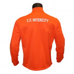 Sudadera Entrenamiento CF Intercity